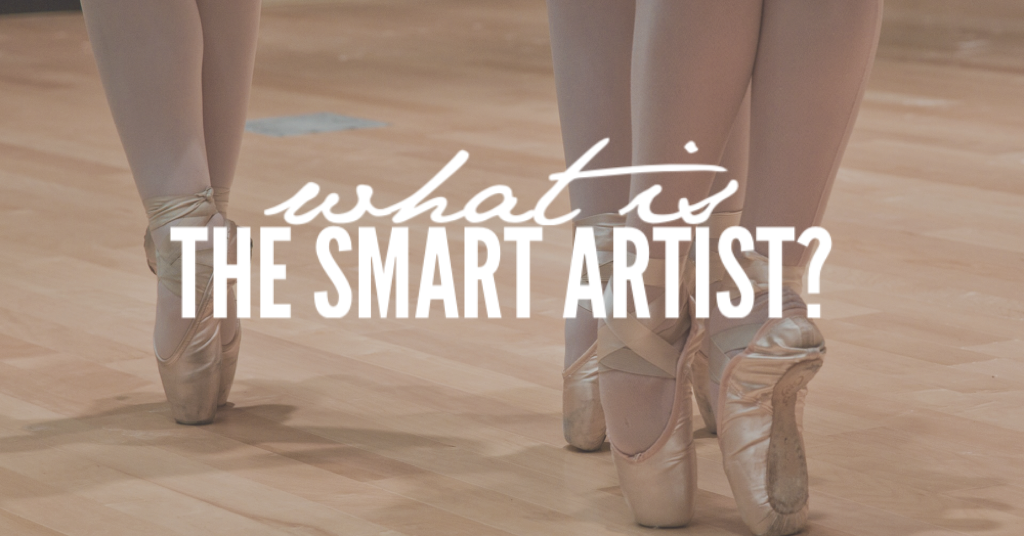 What is The Smart Artist?
