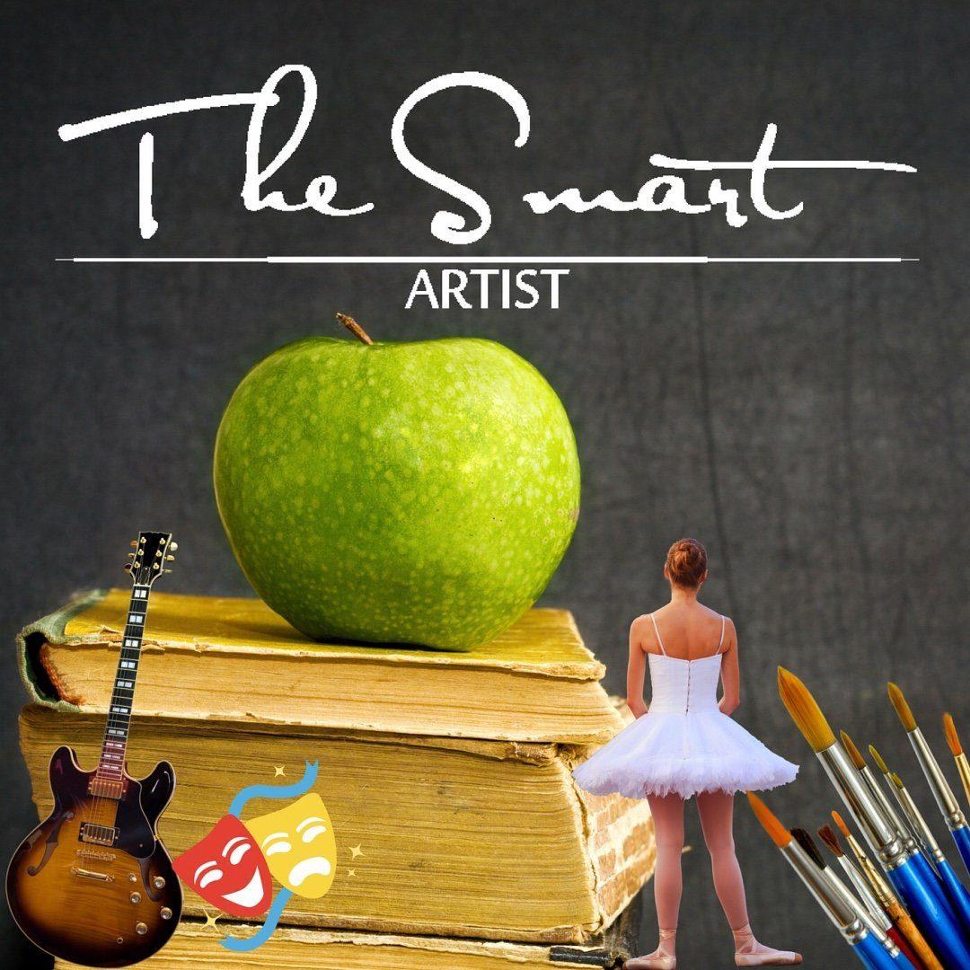 The Smart Artist